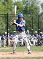 This MaxPreps.com professional photo is from the gallery Bunnell @ Avon (CIAC Class L 1st Round)  which features Bunnell high school athletes playing  Baseball.