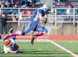 This MaxPreps.com professional photo features Ellenville high school Seth Vandemark playing  Football. This photo was shot by William Pine and published on Pine.