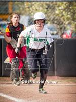 This MaxPreps.com professional photo is from the gallery Celina @ New Bremen which features Celina high school athletes playing  Softball. This photo was shot by David Pence and published on Pence.