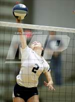 This MaxPreps.com professional photo features Coronado high school Alex Hernandez playing  Volleyball. This photo was shot by Gregory LaGrange and published on LaGrange.
