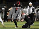 This MaxPreps.com professional photo features Monte Vista high school Peyton Henry playing  Football. This photo was shot by Darren Yamashita and published on Yamashita.