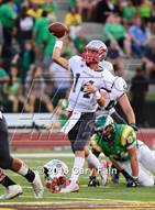 This MaxPreps.com professional photo is from the gallery Ooltewah @ Rhea County which features Ooltewah high school athletes playing  Football.