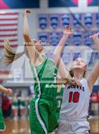 This MaxPreps.com professional photo is from the gallery Tumwater @ Black Hills which features Black Hills high school athletes playing Girls Basketball.