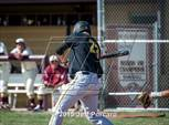This MaxPreps.com professional photo features Wasatch high school Chase Adams playing  Baseball. This photo was shot by Jeff Porcaro and published on Porcaro.