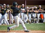 This MaxPreps.com professional photo features Wasatch high school Carson Law playing  Baseball. This photo was shot by Jeff Porcaro and published on Porcaro.