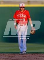 This MaxPreps.com professional photo features Ray high school Antonio Valdez playing  Baseball. This photo was shot by Lester Rosebrock and published on Rosebrock.