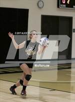 This MaxPreps.com professional photo is from the gallery Senior All-Star Match which features Sunlake high school athletes playing  Volleyball. This photo was shot by Alice Mary Herden and published on Herden.