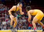 This MaxPreps.com professional photo is from the gallery CIF State Wrestling Championships (Finals) which features Washington Union high school athletes playing  Wrestling. This photo was shot by David Dennis and published on Dennis.
