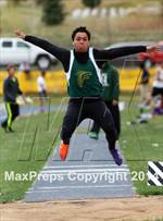 This MaxPreps.com professional photo is from the gallery Mullen Adadas Runners Roost Invitational  which features Thomas Jefferson high school athletes playing  Track & Field. This photo was shot by Tom Hanson and published on Hanson.