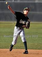 This MaxPreps.com professional photo is from the gallery Eisenhower @ Chino Hills which features Eisenhower high school athletes playing  Baseball.