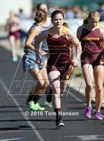 This MaxPreps.com professional photo is from the gallery University Bulldog Invitational which features Weldon Valley high school athletes playing Girls Track & Field. This photo was shot by Tom Hanson and published on Hanson.