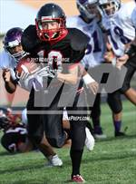 This MaxPreps.com professional photo is from the gallery North @ Muskego which features Waukesha North high school athletes playing  Football. This photo was shot by Robert George and published on George.