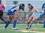 This MaxPreps.com professional photo is from the gallery Robinson @ Yorktown which features Robinson high school athletes playing  Field Hockey. This photo was shot by Patrick Kane and published on Kane.