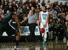 This MaxPreps.com professional photo is from the gallery De La Salle @ Deer Valley (CIF NCS D1 Semifinal) which features Deer Valley high school athletes playing  Basketball.