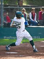 This MaxPreps.com professional photo is from the gallery San Marcos @ Santa Barbara which features Santa Barbara high school athletes playing  Baseball.