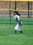 This MaxPreps.com professional photo is from the gallery Mullen vs Niwot (Erie Festival of Champions) which features Niwot high school athletes playing  Softball.
