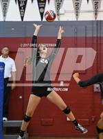 This MaxPreps.com professional photo is from the gallery Rancho Cotate vs Santa Rosa (Jamboree) which features Santa Rosa high school athletes playing  Volleyball. This photo was shot by Greg Jungferman and published on Jungferman.