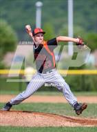 This MaxPreps.com professional photo is from the gallery Towanda @ Danville (PIAA AAA Quarterfinal Playoff) which features Towanda high school athletes playing  Baseball.