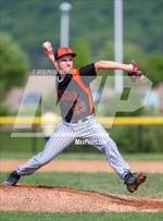 This MaxPreps.com professional photo features Towanda high school Brayden Manchester playing  Baseball. This photo was shot by Paul Weaver and published on Weaver.