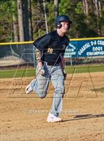 This MaxPreps.com professional photo is from the gallery Topsail @ Havelock which features Topsail high school athletes playing  Baseball. This photo was shot by Carin Goodall-Gosnell and published on Goodall-Gosnell.