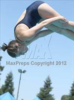 This MaxPreps.com professional photo is from the gallery CIF NCS Girls Diving Championships which features Carondelet high school athletes playing Girls Swimming. This photo was shot by Ed Oswalt and published on Oswalt.