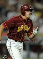 This MaxPreps.com professional photo is from the gallery Wilson vs. Simi Valley (CIF SS D1 Final) which features Woodrow Wilson high school athletes playing  Baseball.