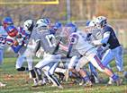 This MaxPreps.com professional photo is from the gallery Coginchaug Regional/East Hampton/Hale Ray @ Morgan which features Morgan high school athletes playing  Football.