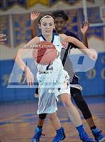 This MaxPreps.com professional photo is from the gallery Medford Tech @ Maple Shade which features Medford Tech high school athletes playing Girls Basketball. This photo was shot by Mark Fletcher and published on Fletcher.