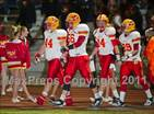 This MaxPreps.com professional photo is from the gallery Huntington Beach vs. Mission Viejo (CIF SS D1 Playoffs) which features Mission Viejo high school athletes playing  Football.
