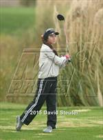 This MaxPreps.com professional photo is from the gallery CIF SJS Masters Girls Golf Championships which features Pitman high school athletes playing Girls Golf. This photo was shot by David Steutel and published on Steutel.