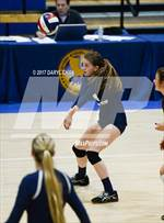 This MaxPreps.com professional photo features Sierra Canyon high school Jordan Pillsbury playing  Volleyball. This photo was shot by Daryl Chan and published on Chan.