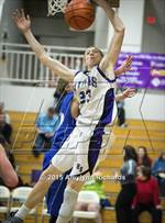 This MaxPreps.com professional photo is from the gallery Sedro-Woolley @ Anacortes which features Sedro-Woolley high school athletes playing  Basketball. This photo was shot by Amylynn Richards and published on Richards.