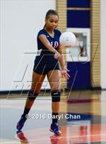 This MaxPreps.com professional photo is from the gallery Maranatha @ Polytechnic which features Maranatha high school athletes playing  Volleyball. This photo was shot by Daryl Chan and published on Chan.