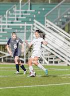 This MaxPreps.com professional photo is from the gallery St. Mary's Academy @ Kent Denver which features St. Mary's Academy high school athletes playing Girls Soccer.