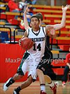 "Photo from the gallery ""Lawrence Free State vs. Blue Valley West"""