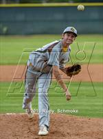 This MaxPreps.com professional photo features El Camino high school Eric Frolander playing  Baseball. This photo was shot by Rudy  Schmoke and published on Schmoke.
