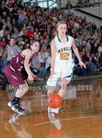 "Photo from the gallery ""Cranberry Area vs Seton LaSalle (PIAA AA Quaterfinal)"""