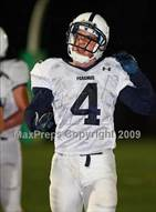 This MaxPreps.com professional photo is from the gallery Paramus @ Pascack Valley (NJSIAA North 1 Group 3 Playoffs) which features Paramus high school athletes playing  Football.