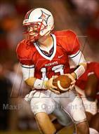 This MaxPreps.com professional photo is from the gallery Plant @ Sandy Creek which features Sandy Creek high school athletes playing  Football.
