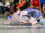 This MaxPreps.com professional photo is from the gallery Spring Creek Kiwanis Invitational which features Moapa Valley high school athletes playing  Wrestling. This photo was shot by Timothy Tsukamoto and published on Tsukamoto.