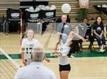 This MaxPreps.com professional photo is from the gallery Jefferson vs. Falls Church which features Falls Church high school athletes playing  Volleyball. This photo was shot by Scott Taetsch and published on Taetsch.