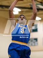 This MaxPreps.com professional photo is from the gallery Wheat Ridge v D'Evelyn which features Wheat Ridge high school athletes playing  Basketball.