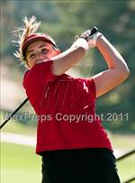 This MaxPreps.com professional photo is from the gallery Redlands East Valley @ Redlands which features Redlands high school athletes playing Girls Golf. This photo was shot by Lee Calkins and published on Calkins.