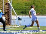 This MaxPreps.com professional photo features Helix high school Devon Molina playing Girls Soccer. This photo was shot by Steven Silva and published on Silva.