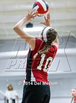 This MaxPreps.com professional photo is from the gallery Out of Door Academy @ Tampa Bay HEAT which features Out-of-Door Academy high school athletes playing  Volleyball. This photo was shot by Del Mecum and published on Mecum.