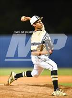 This MaxPreps.com professional photo features Edison high school Jake Converse playing  Baseball. This photo was shot by Joe Calomeni and published on Calomeni.