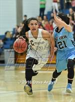 This MaxPreps.com professional photo features American Fork high school Taylor Moeaki playing Girls Basketball. This photo was shot by Dave Argyle and published on Argyle.