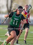 This MaxPreps.com professional photo is from the gallery Minnehaha Academy @ Mounds View which features Mounds View high school athletes playing Girls Lacrosse.