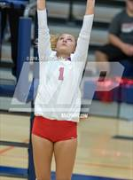 This MaxPreps.com professional photo is from the gallery Central vs Buchanan (CIF CS D1 Final) which features Central high school athletes playing  Volleyball. This photo was shot by Joe Bergman and published on Bergman.