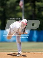 This MaxPreps.com professional photo features Oakton high school Owen Lamon playing  Baseball. This photo was shot by Fred Ingham and published on Ingham.